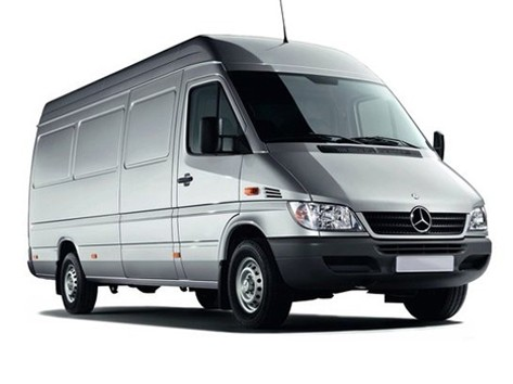 Аренда Mercedes-Benz Sprinter Classic без водителя