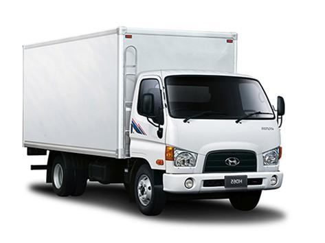 Прокат Hyundai HD78 в Москве